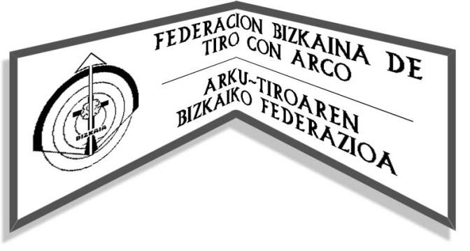 Resultados delCampeonato de Bizkaia Absoluto Individual y por Equipos de Tiro con Arco Al Aire Libre 2018.