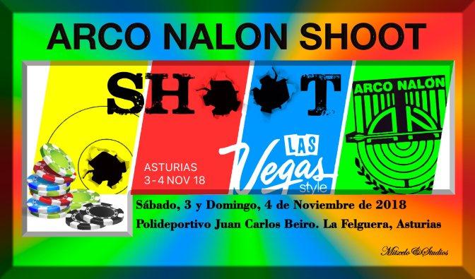ARCO NALON SHOOT 2018
