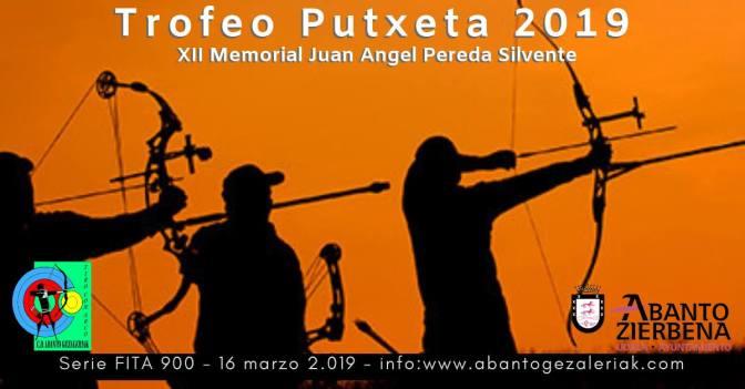 Trofeo Putxeta y XII memorial Juan Angel Pereda Silvente