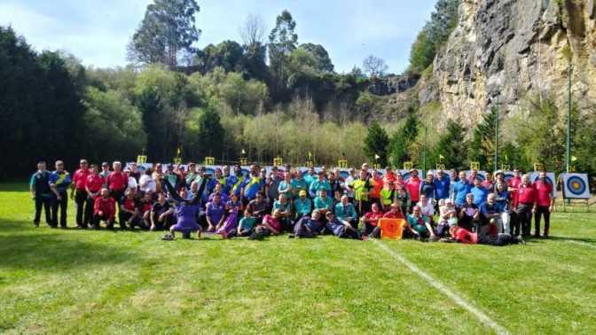 Resultados del Trofeo Putxeta y XII memorial Juan Angel Pereda Silvente