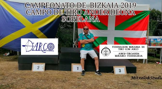 Resultados del Campeonato Bizkaia Absoluto Aire Libre 2019